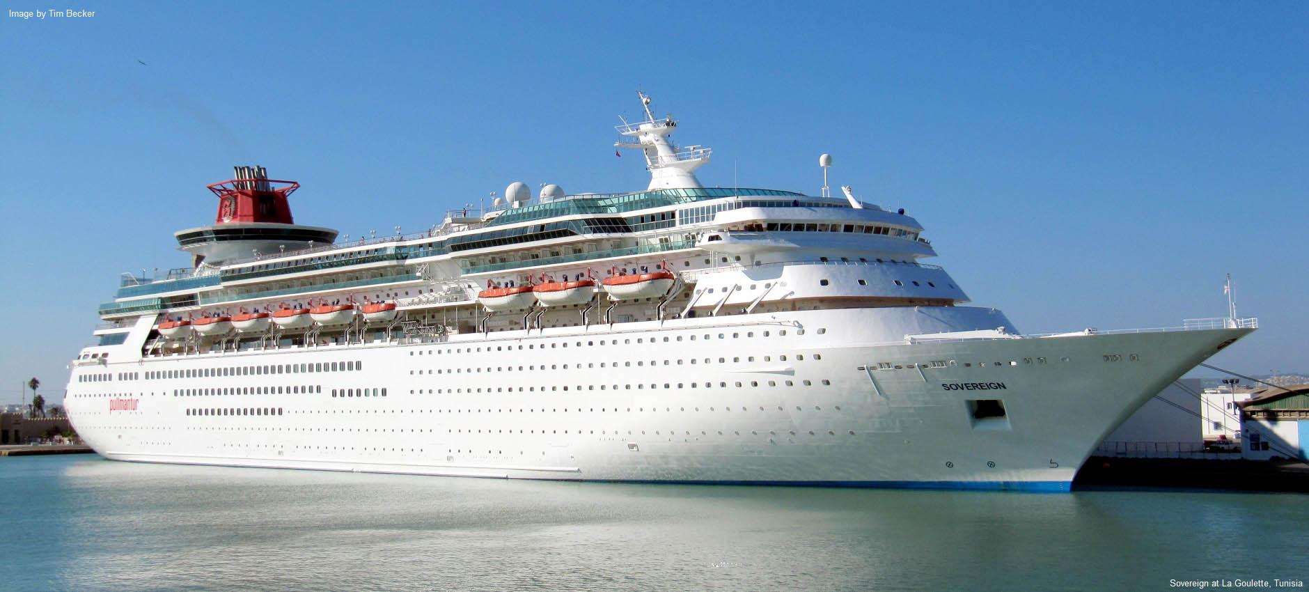 Cruises Sovereign Former Sovereign Of The Seas - Sovereign cruise ship